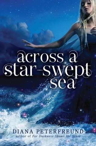 Across a Star-Swept Sea - Diana Peterfreund