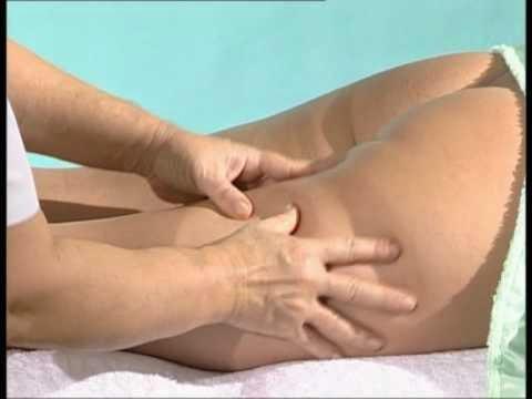La condensación sobre las venas en los pies que curar
