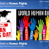 "International Human Rights Day 2012 ; ""My Voice Counts"""