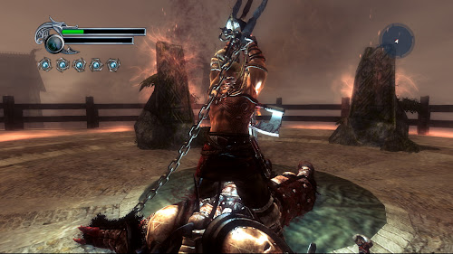 Screen Shot Of Viking Battle for Asgard (2012) Full PC Game Free Download At Worldfree4uk.com