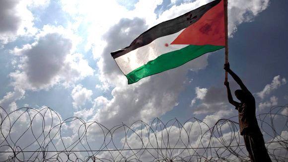 Parlamento griego reconocerá en próximos días estado de Palestina