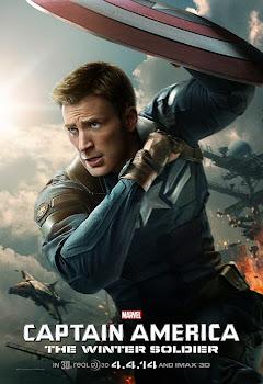 Ver Película Captain America: The Winter Soldier Online Gratis (2014)