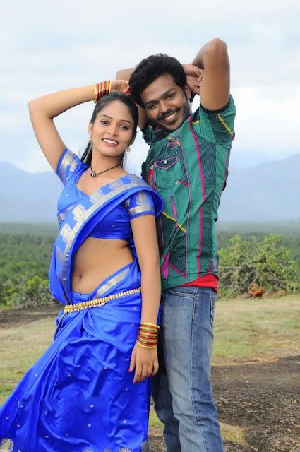 Oruvar Meethu Oruvar Sainthu Actress Hot Images