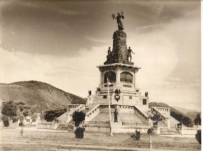"""Batalla de San Lorenzo; 3 de febrero de 1813""""A deguello"""