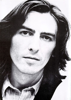 George Harrison (For Wolfy) George
