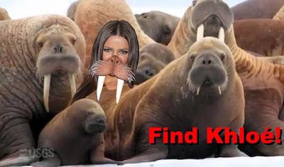 Khloe Kardashian fat funny healthy