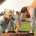 Carling British Cider: Apple Bobbing Advert