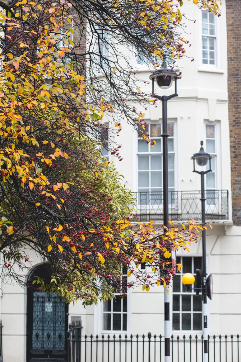 London lifestyle blogger