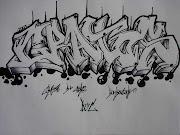 Los Graffitis graffitis