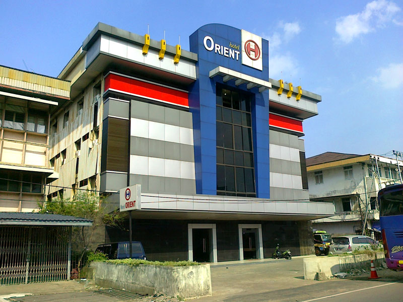thea diary blog hotel berbintang kota pontianak