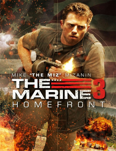 Ver The Marine 3: Homefront Online