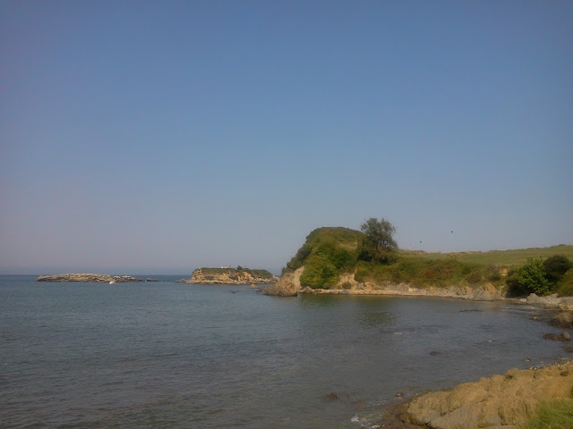 playa aramas