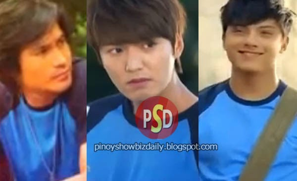 Who Wore It Best: Piolo Pascual, Lee Min Ho, or Daniel Padilla?