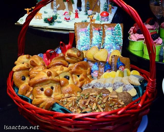 Christmas & New Year's Festive Dining @ Armada Petaling Jaya