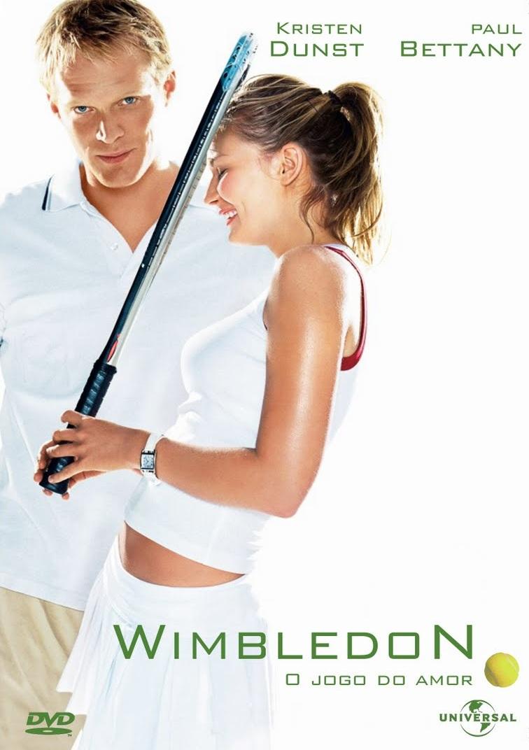 Wimbledon: O Jogo do Amor – Dublado (2004)