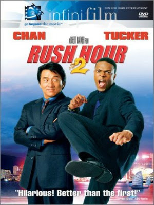 Giờ Cao Điểm 2 Vietsub - Rush Hour 2 (2001) Vietsub