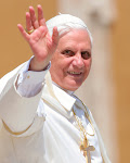 Prayers for Pope Benedict XVI