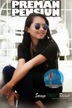 foto Soraya Rasyid Pemeran Imas di Sinetron Preman Pensiun