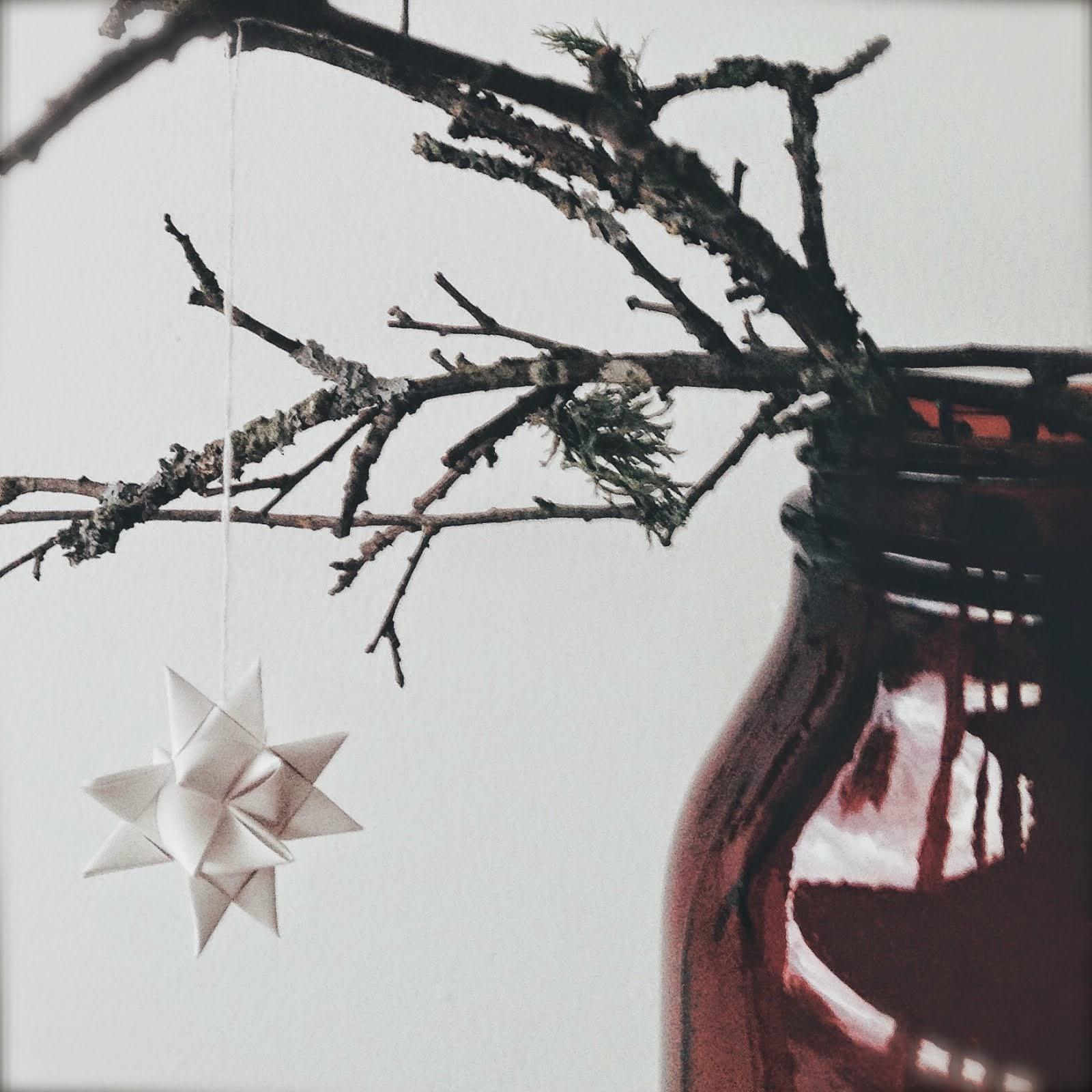 Brett stjerne steg for steg