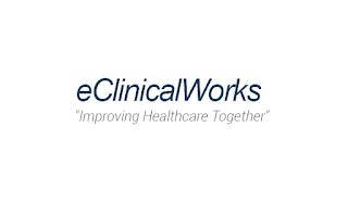 eClinicalWorks FQHC Billing Software