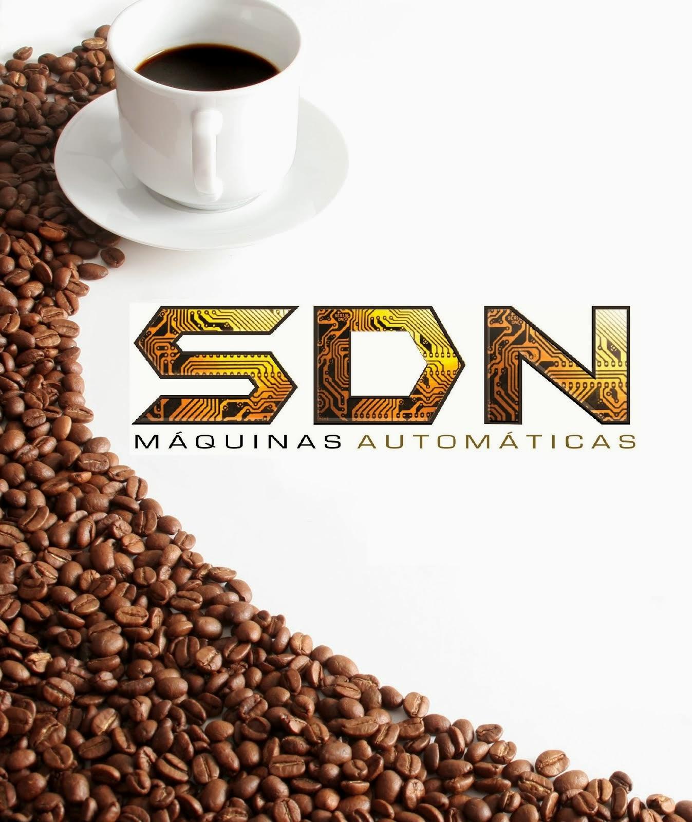 SDN CAFÉ