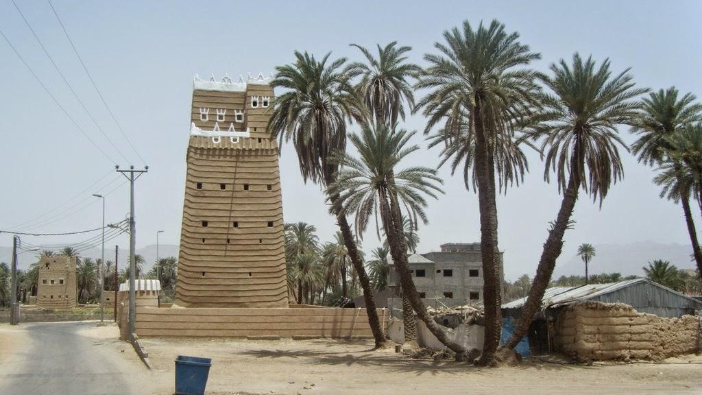 Tempat Wisata Saudi Bagi Peserta Umrah