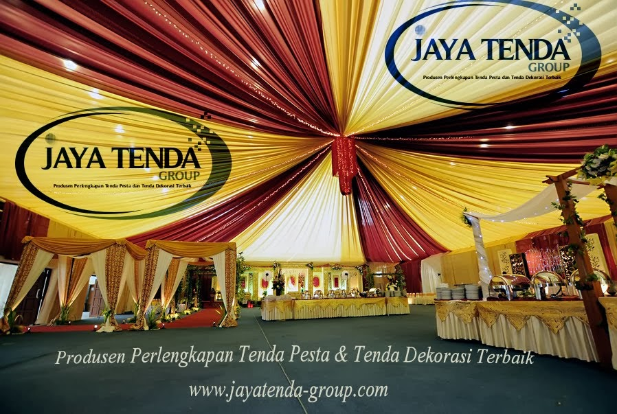 Jaya Tenda Group