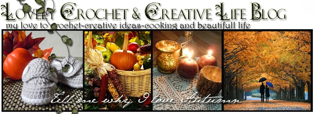 Lovely Crochet and creative Life Boutique