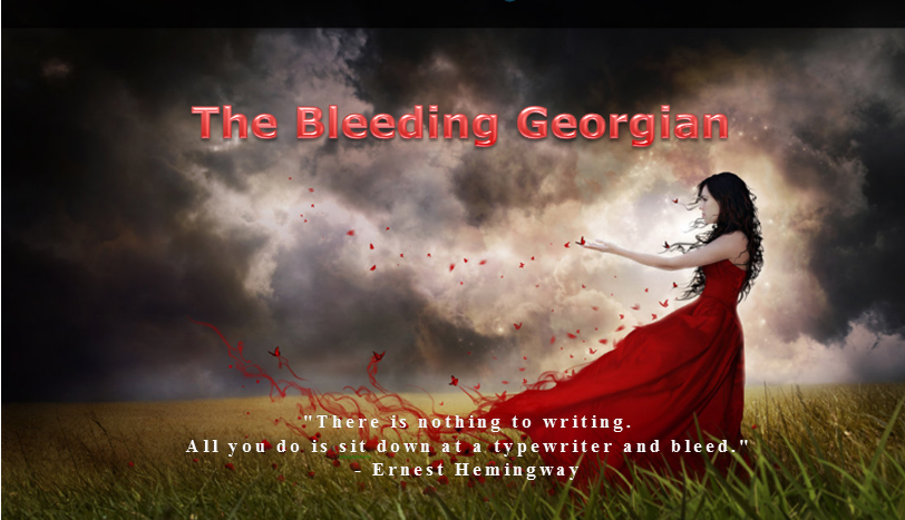 The Bleeding Georgian