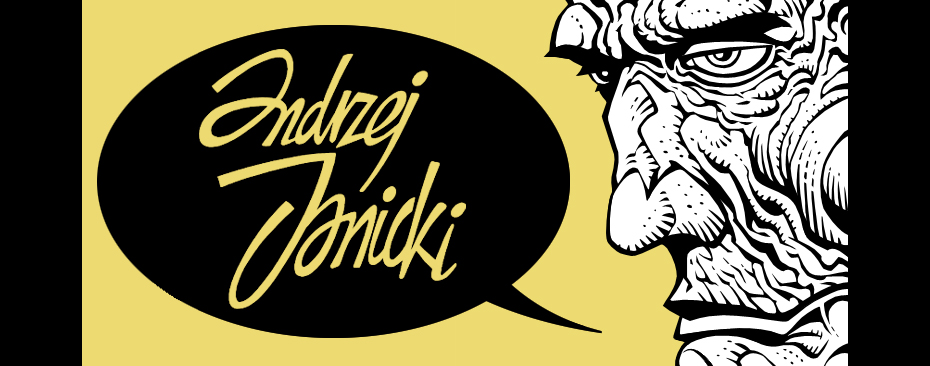 Andrzej Janicki