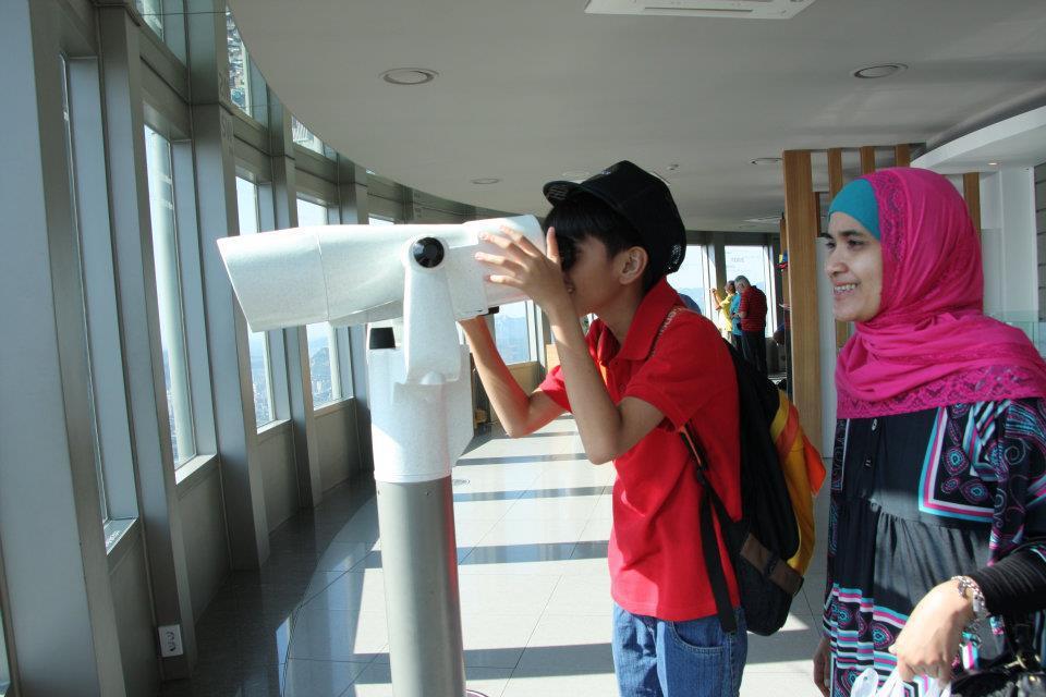Foto Foto IQBAL CJR Terbaru | Foto Iqbal Coboy Junior