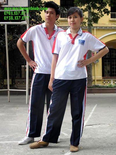 quần áo thể dục thể thao