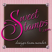 I Design for Sweet Stamps