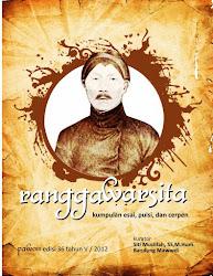Edisi Sebelumnya, edisi Ranggawarsita