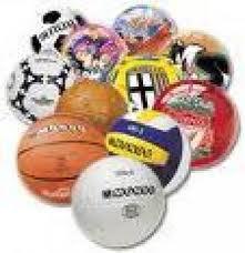 Venta de balones oficiales