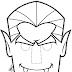 Máscaras de Halloween para Imprimir Recortar e Colorir