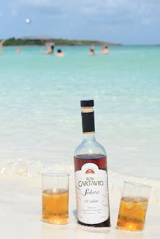 Ron Solera / Solera Rum