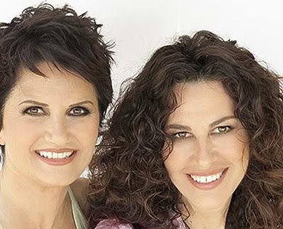 אלקיסטיס פרוטופסאלטי ואלפטריה ארווניטאקי יופיעו בישראל בדצמבר 2014