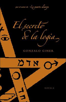 El secreto de la logia - Gonzalo Giner (2007)
