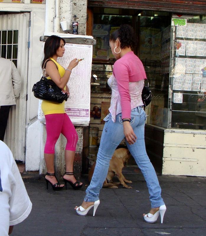 prostitutas prosperidad foro prostitutas en cuba