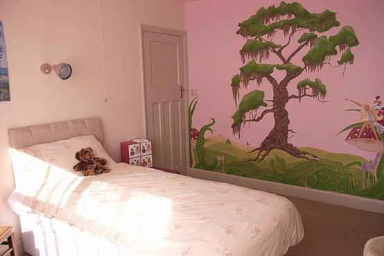 Varios dise os de murales o pegatinas para las paredes for Diseno de paredes para salas