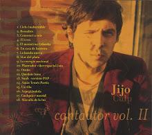 Cantautor Vol. II (2010-2011) [disco-libro]
