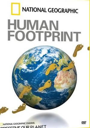 Экологический след человека