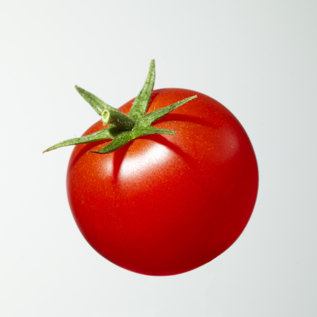 The CC Palate  Tomato ...