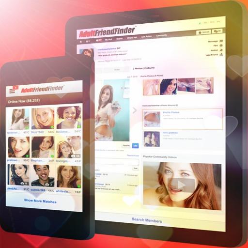 adultfriendfinder mobile site