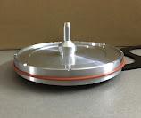 NEW : Aluminium sub-platter