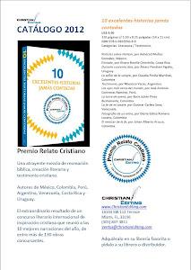 10 EXCELENTES HISTORIAS JAMAS CONTADAS