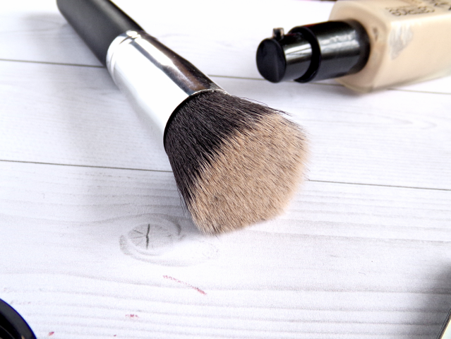 Flat Foundation Brush - Born Pretty Store