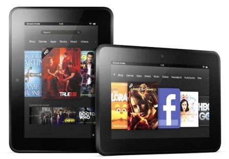 Kindle-Fire-HD-in-India