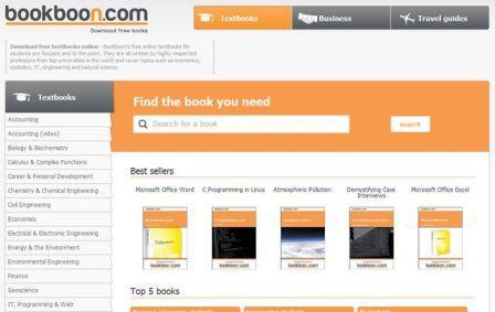 Descargar ebooks online gratis
